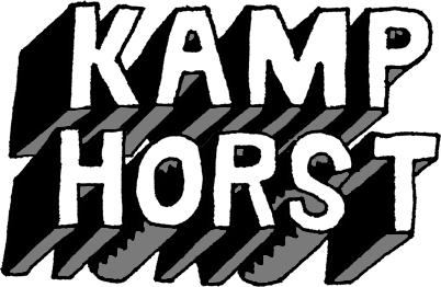 Kamp Horst